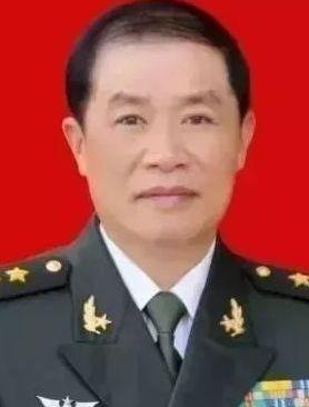 东台籍将军最新消息!
