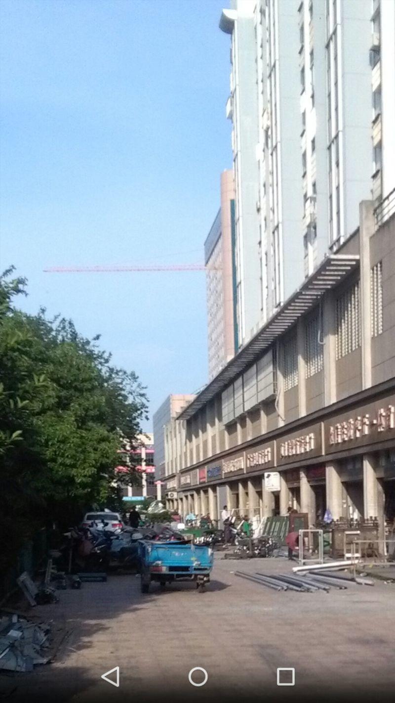 金海东路世纪大厦成熟商铺待销售,
